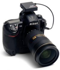 Nikon GPS thumb
