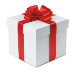Gift box.