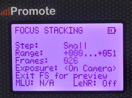 promote control focus stacking menu_Frames
