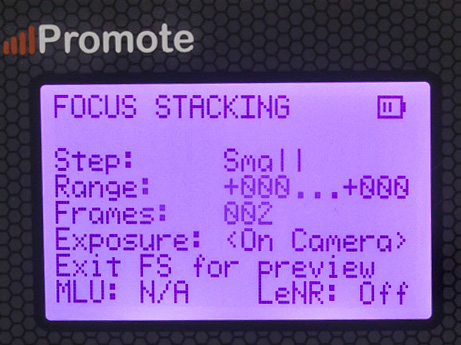 promote control focus stacking menu_Step
